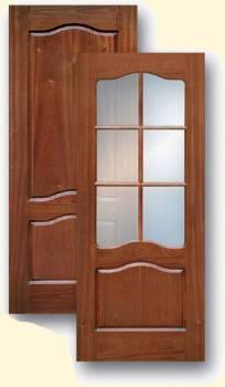установка дверей , арок, доборов
